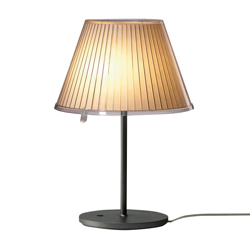Artemide choose tavolo halo table lamp