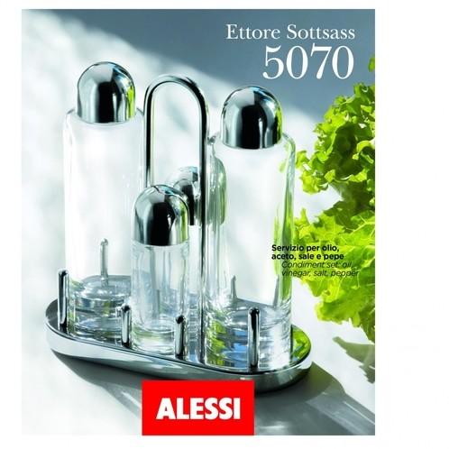 Alessi - 5070 Menage Set