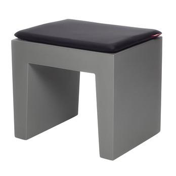 Fatboy - Concrete Sitzkissen - schwarz/40x50x3cm