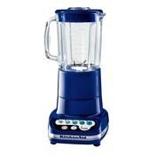 KitchenAid - Standmixer Ultra Power - blau/lackiert