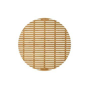 - Bamboo Badematte -