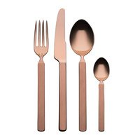 Alessi - Special edition Dry Cutlery Set Of 24