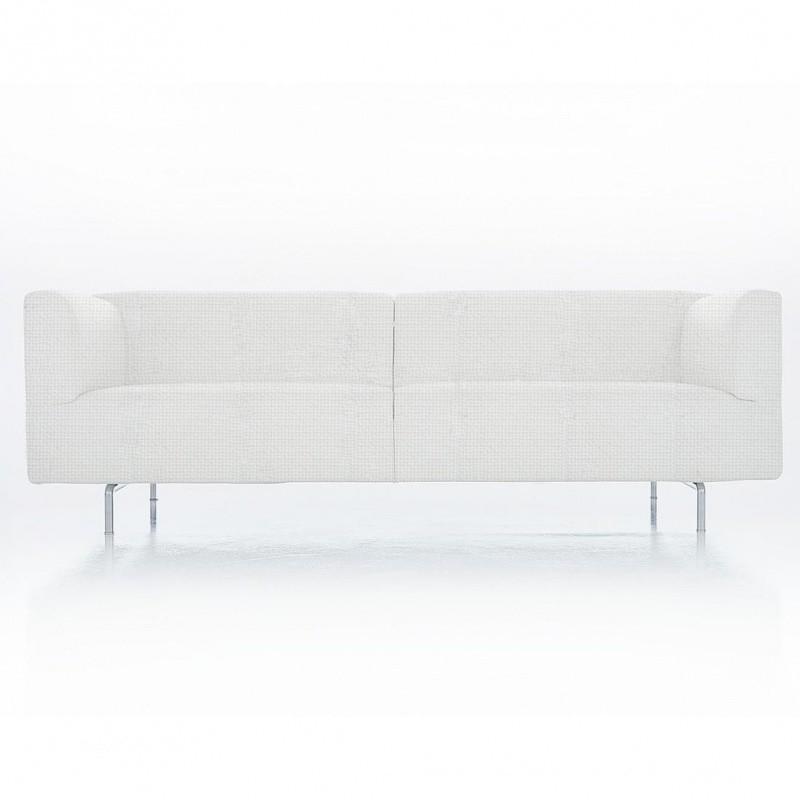met canap 3 places cassina piero lissoni. Black Bedroom Furniture Sets. Home Design Ideas