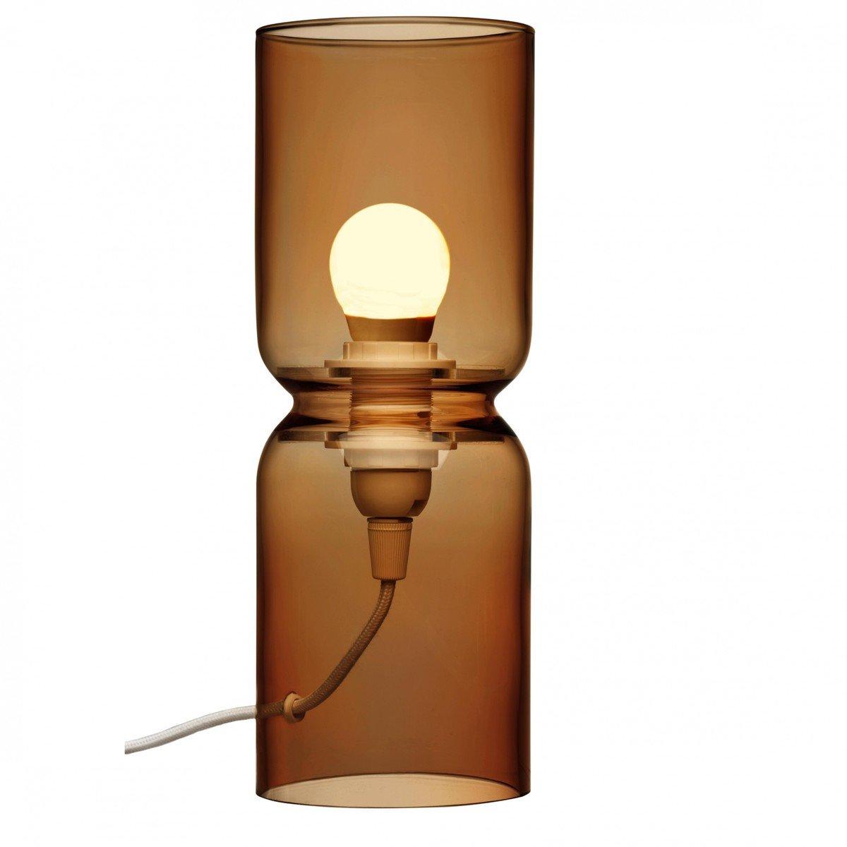 Iittala   Lantern Table Lamp   Copper/height ...