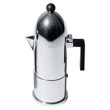 Alessi - La Cupola Espresso Maker