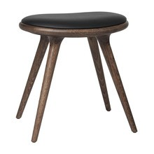 Mater - Low Stool Oak Base H 47cm