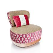 Moroso - Juju Sessel - multicolour