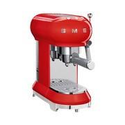 Smeg - ECF01 Espresso Kaffeemaschine mit Siebträger