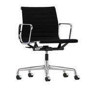 Vitra - EA 117 Aluminium Chair Bürostuhl Gestell verchromt