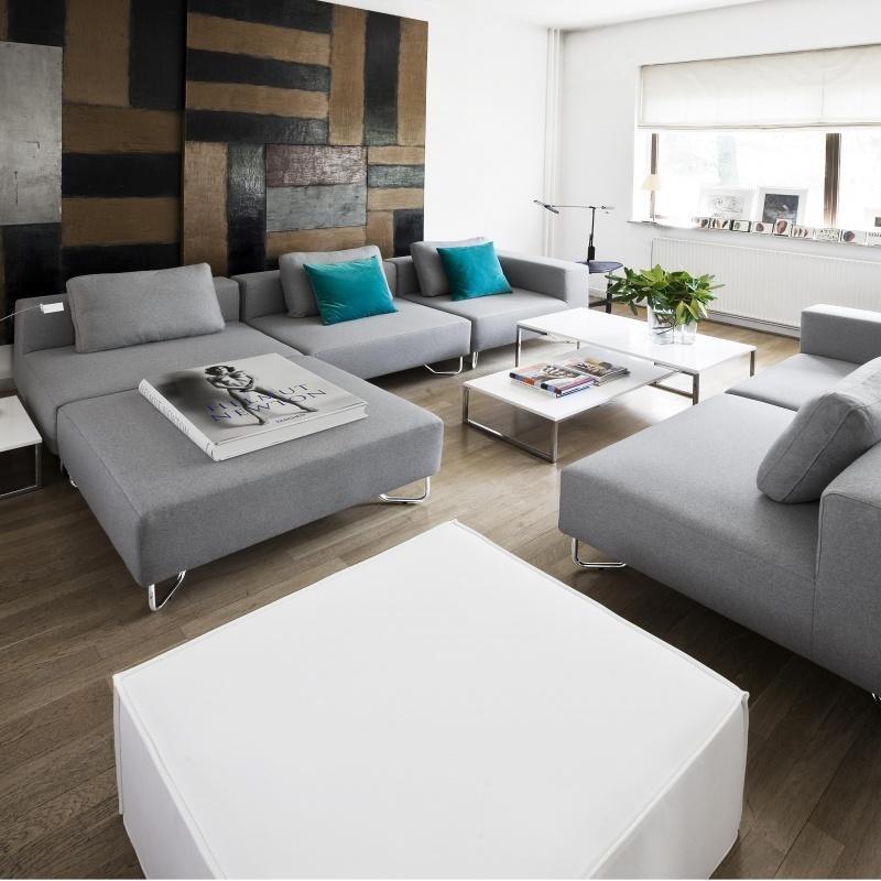 Softline   Lotus Sofa Corner Elements ...