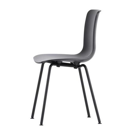 Stapelbare stoel All Tec 015 Zwart | Viking Direct NL