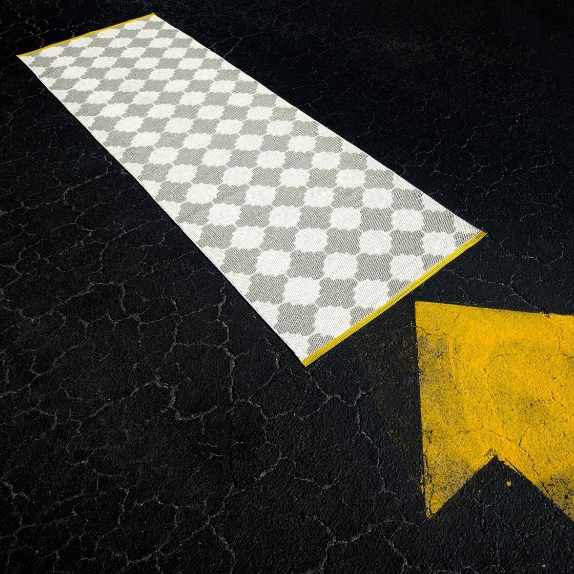 Marre tapijt 70x375cm pappelina - Corridor tapijt ...