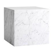 Menu - Plinth Cubic Beistelltisch