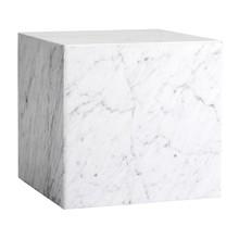 Menu - Plinth Cubic bijzettafel