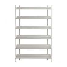 Muuto - Compile Configuration 4 - Shelf-System