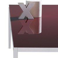 MDF Italia - Lim 3.0 Glass Table