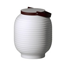 Serralunga - Honey LED Lantern Lamp with batterie
