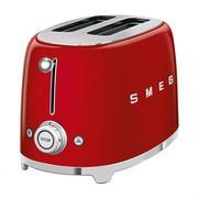 Smeg - SMEG 2-Scheiben Toaster TSF01