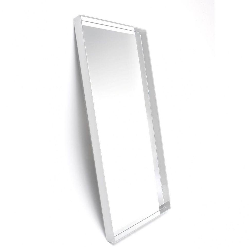 only me miroir 80x180 kartell. Black Bedroom Furniture Sets. Home Design Ideas