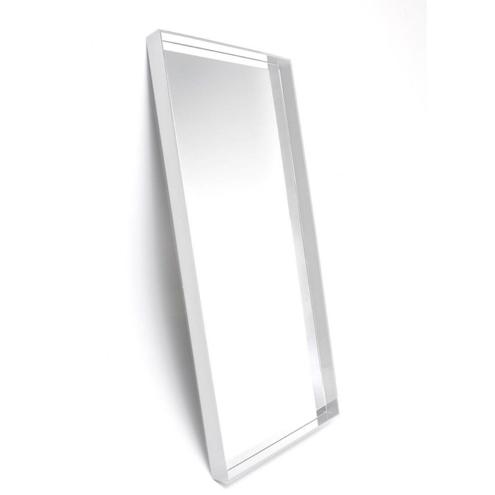 Only me miroir 80x180 kartell for Miroir kartell