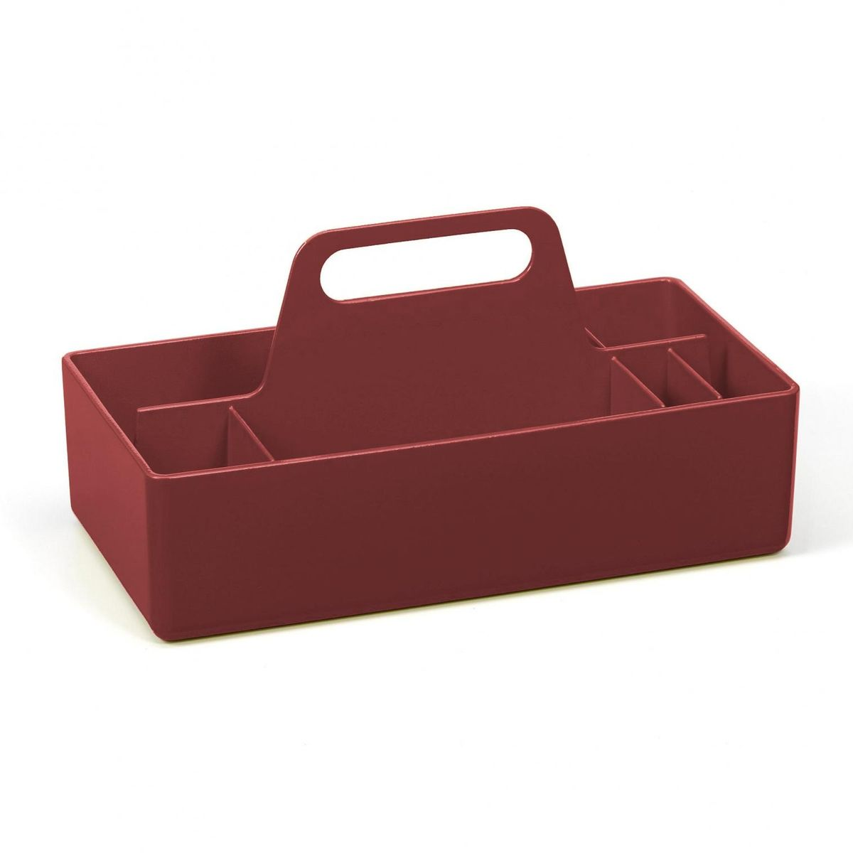 vitra toolbox storage box vitra. Black Bedroom Furniture Sets. Home Design Ideas