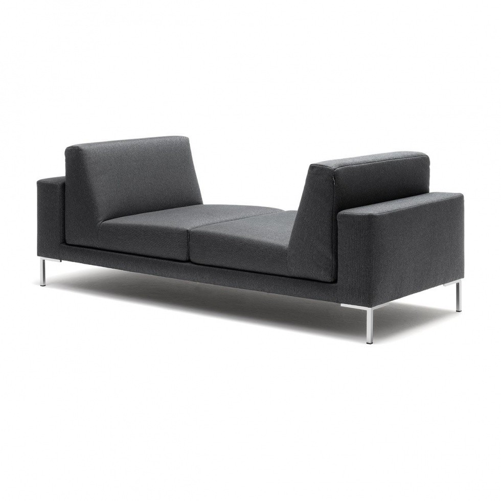 freistil 183 3 sitzer sofa freistil rolf benz. Black Bedroom Furniture Sets. Home Design Ideas