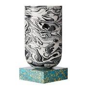 Tom Dixon - Swirl Vase M