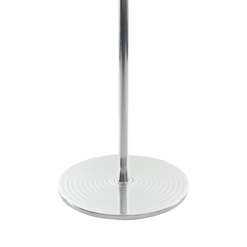 Accessories   spare parts  Artemide   Tolomeo Mega Terra Base    aluminium polishedTolomeo Mega Terra LED Dimmer Floor Lamp   Artemide  . Artemide Lighting Spare Parts. Home Design Ideas