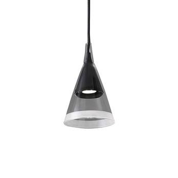 Artemide - Vigo Pendelleuchte - schwarz/3000K / 350lm