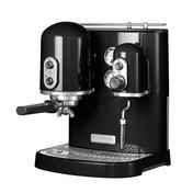 KitchenAid - Artisan 5KES2102 Espressomaschine - onyx schwarz/1300W, 220-240V/15 Bar