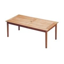 Skagerak - Table de jardin 190 Drachmann 190x86x72cm