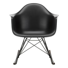 Vitra - Eames Plastic Armchair RAR Rocking Chair