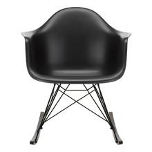 Vitra - Eames Plastic Armchair RAR - Schommelstoel