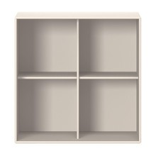 Montana - Show Shelf With Wall Hang