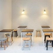 EMECO - Su By Nendo Hocker