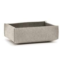 Hey-Sign - Aufbewahrungsbox flach 35x25x10cm
