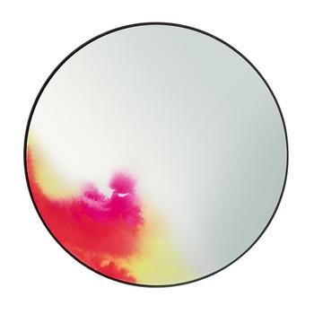 Petite Friture - Francis Wandspiegel Ø45cm - pink
