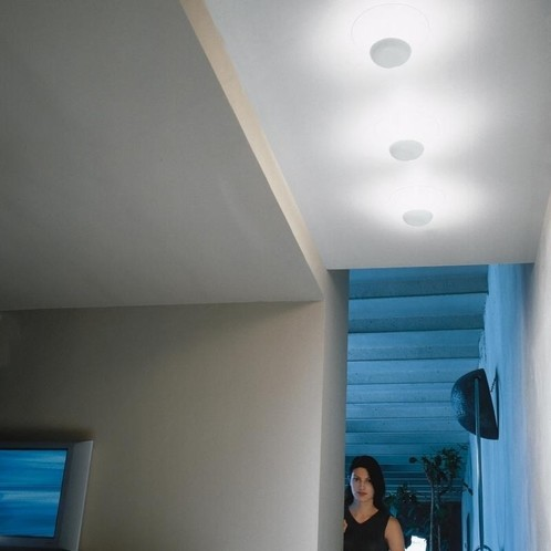 Vibia - Funnel LED Wand-/Deckenleuchte