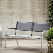 Jan Kurtz: Hersteller - Jan Kurtz - Lux XL Loungebank 2-Sitzer
