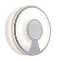 Luceplan - Luceplan Lightdisc 32 Decken-/Wandleuchte