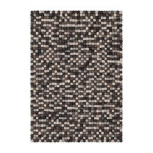 myfelt - Néla Felt Ball Rug rectangular