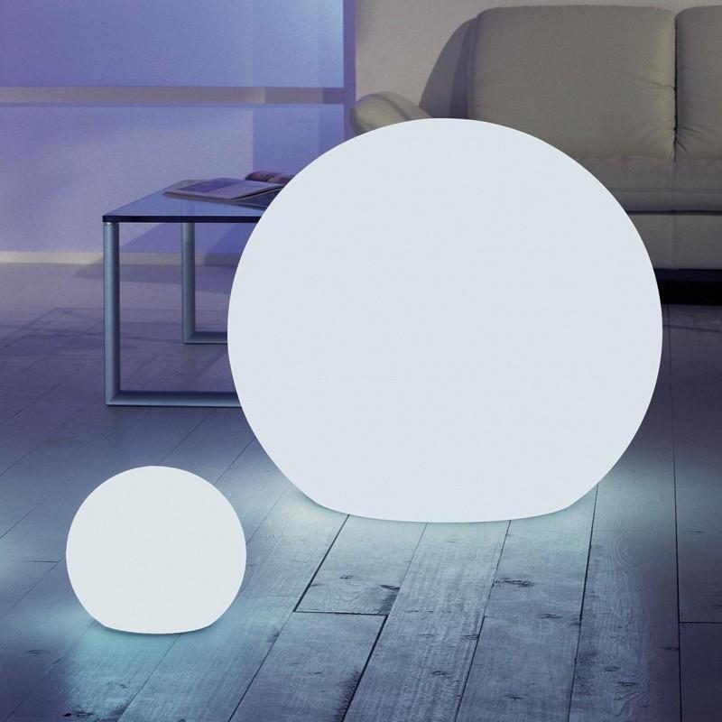 Moonlight mfl luminaire 75cm moonlight luminaires for Luminaire sol exterieur