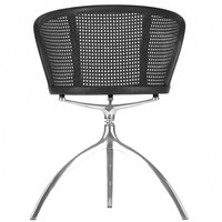 Alias - Young Lady Swivel Chair