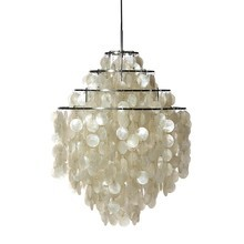 VerPan - Fun 0DM/DA Suspension Lamp