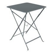 Fermob - Table pliante Bistro 57x57cm