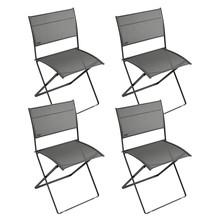 Fermob - Plein Air Garden Chair Set of 4