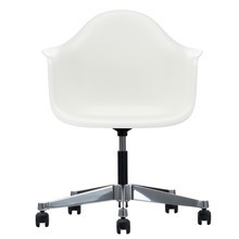 Vitra - Eames Plastic Armchair PACC Office Chair