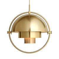 Gubi - Multi-Lite Suspension Lamp
