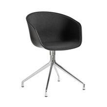 HAY - About a Chair 20 Armlehndrehstuhl gepolstert