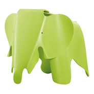 Vitra - Eames Elephant  - dark lime